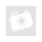 Bugatti fekete alkalmi cipő