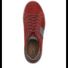 """Josef Seibel DAVID 01 piros férfi cipő """"K"""" szélesség"""