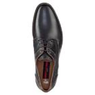 Lloyd Diego fekete férfi cipő