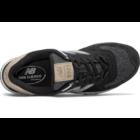 New Balance fekete-szürke sportcipő
