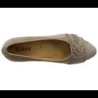Gabor bézs női cipő