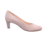 Gabor rosato csillogó női alkalmi cipő