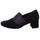 Gabor fekete bebújós női cipő