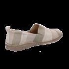 Josef Seibel bézs bebújós női cipő