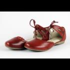 Josef Seibel Fiona  női piros  szandálcipő