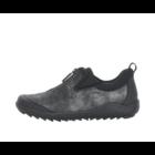 Remonte fekete félcipő RemonteTex