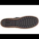 Remonte sötétkék magas szárú cipő különleges mintával