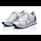 Remonte ezüst sneaker