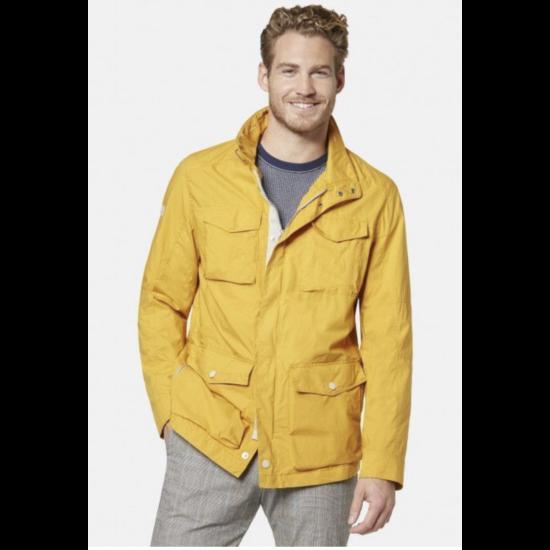 Bugatti lemon field jacket tavaszi dzseki
