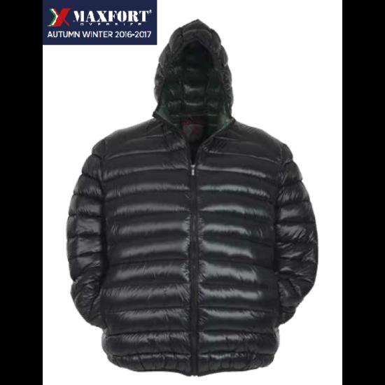 Maxfort  sötétkék dzseki