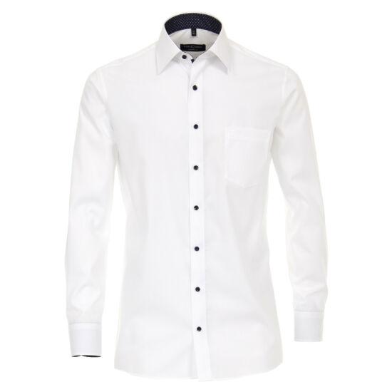 Casa Moda fehér hosszú ujjú ing