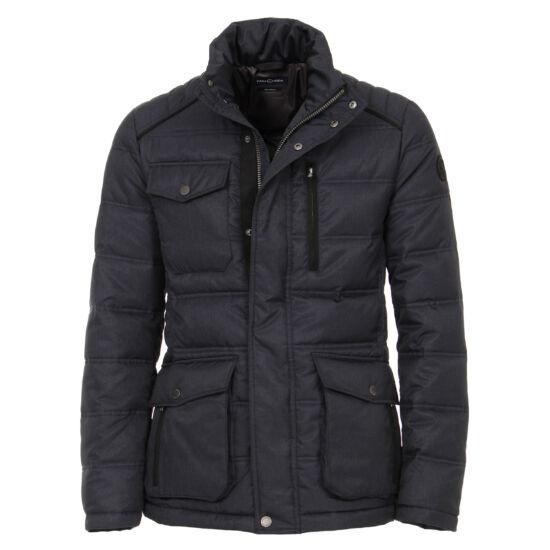 Casa Moda sötétkék kabát