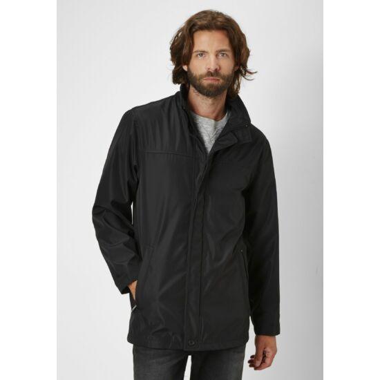 Redpoint Fausto fekete ballon kabát