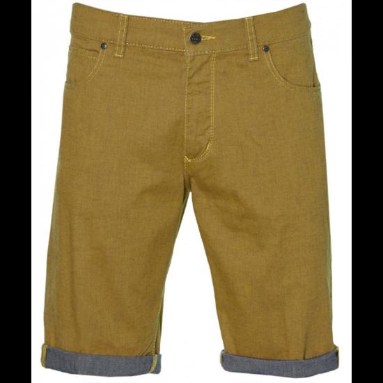 Pionier Kevin sárga rövidnadrág