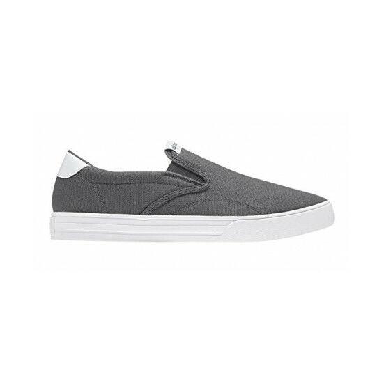 Adidas VS Set SO vászon bebújós cipő