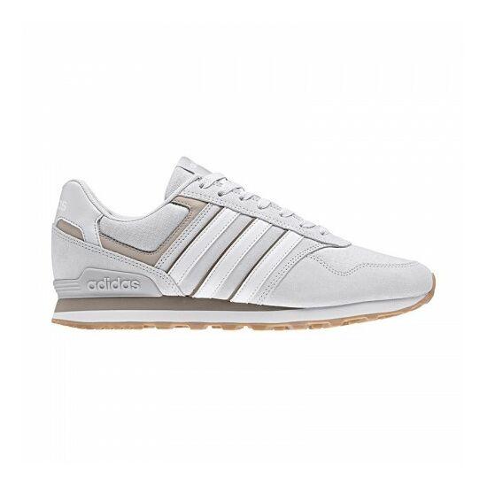 Adidas 10K low top szürke utcai cipő
