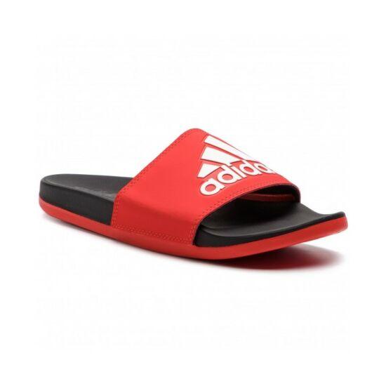 Adidas Adilette Comfort piros papucs