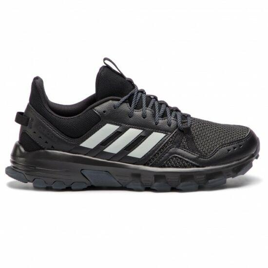 Adidas Rockadia Trail fekete sport cipő
