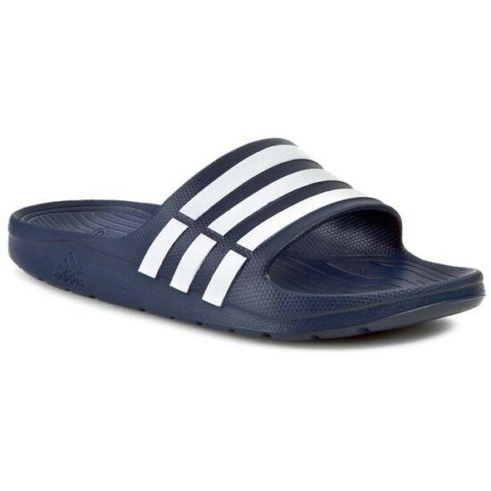 Adidas Duramo Slide sötétkék papucs