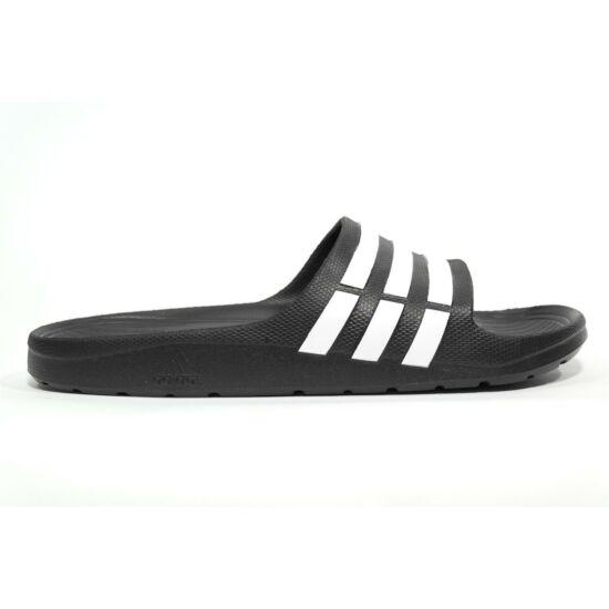 Adidas Duramo Slide fekete papucs