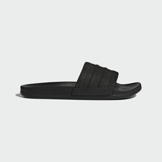 Adidas Adilette Comfort fekete papucs