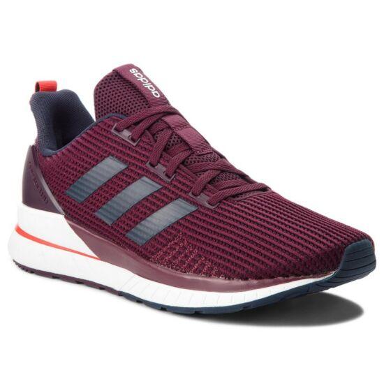 Adidas Questar TND bordó sportcipő
