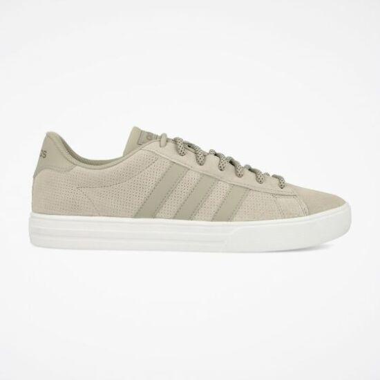 Adidas Daily 2.0 bézs-szürke utcai cipő