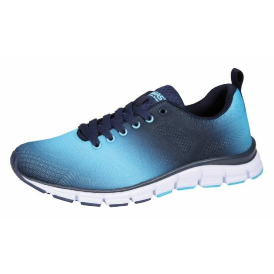 Boras kék utcai cipő