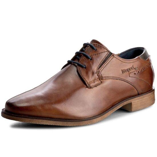 Bugatti barna alkalmi cipő Extra Wide