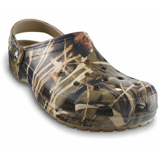 Crocs Classic Realtree ® V2 papucs