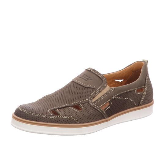 Fretz Men Hull barna lyukacsos cipő