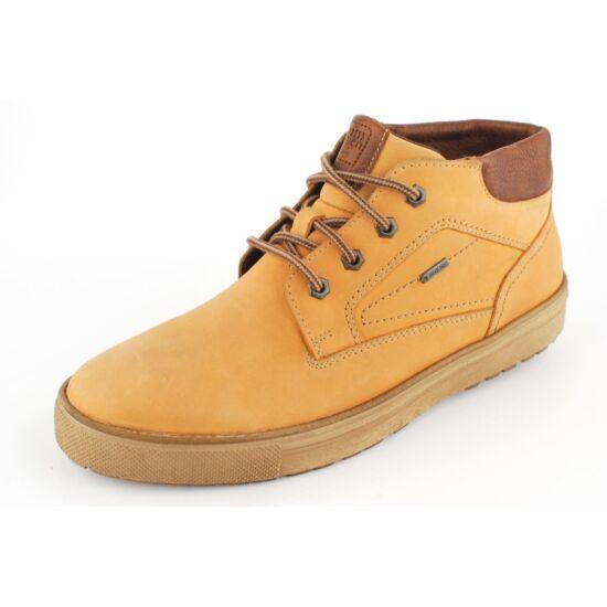 Fretz Men világos magas szárú cipő