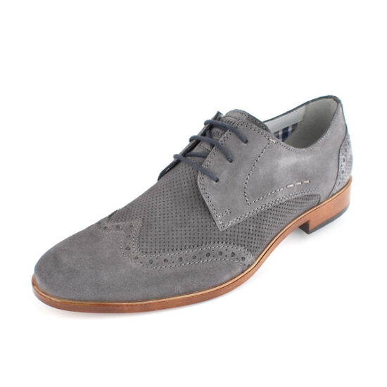 Fretz Men szürke alkalmi cipő