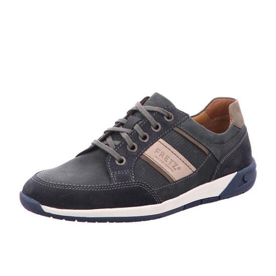 Fretz Men Toro kék cipő