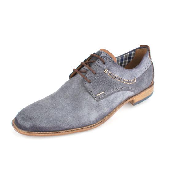 Fretz Men kék alkalmi cipő