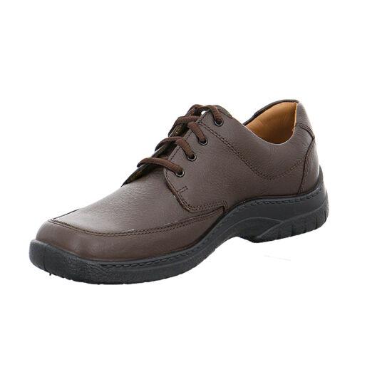 Jomos barna férfi cipő