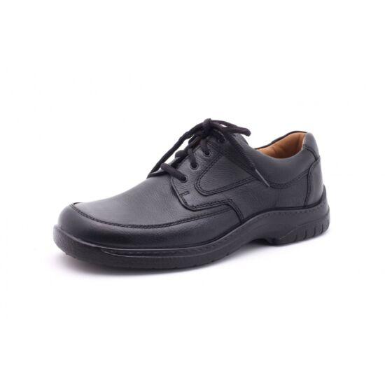 Jomos fekete férfi cipő