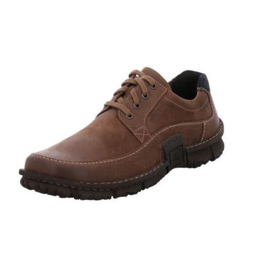 Josef Seibel barna férfi cipő