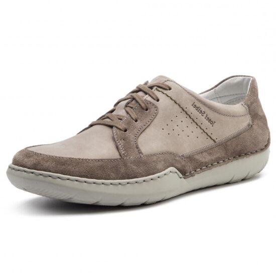 Josef Seibel Fernando szürke férfi cipő