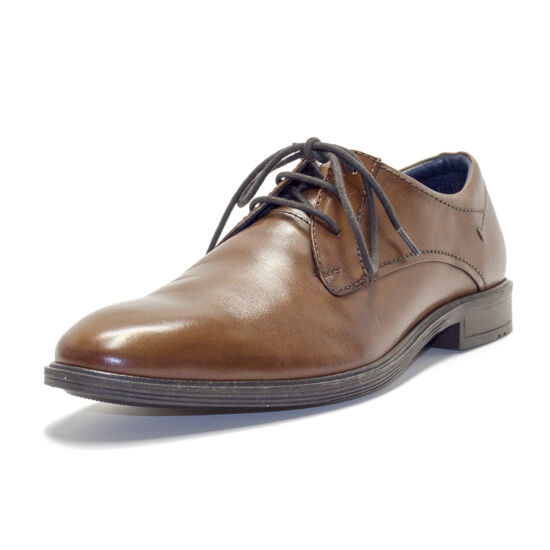 Josef Seibel barna férfi alkalmi cipő