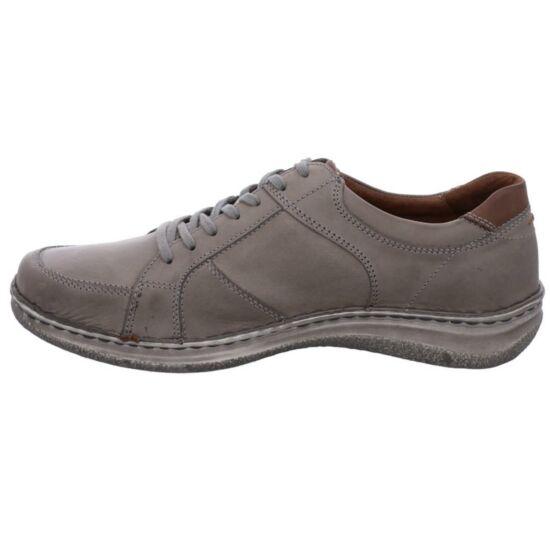 Josef Seibel szürkésbarna férfi cipő