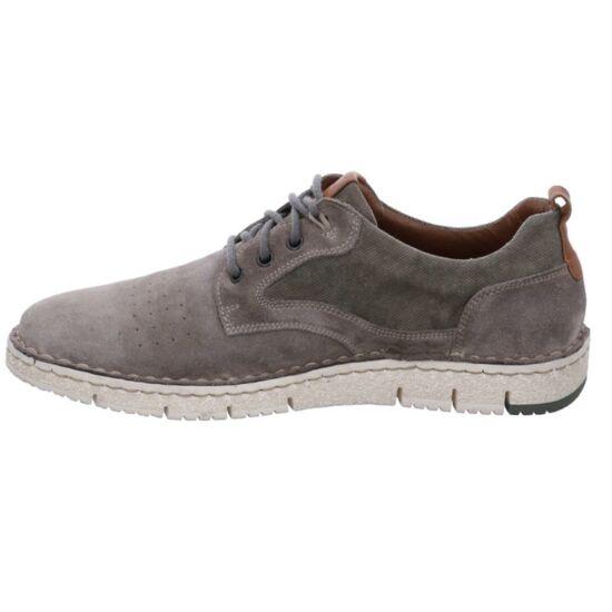 Josef Seibel szürke férfi cipő