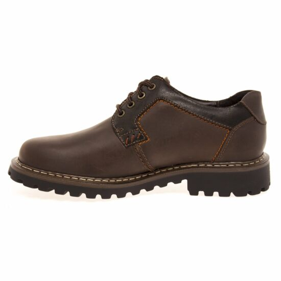 Josef Seibel barna férfi cipő Top Dry Tex - 50 - Óriás-Shop ... a8579259f7