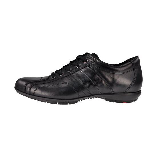 Lloyd Allie fekete férfi cipő