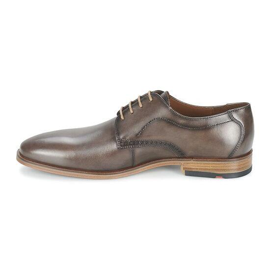 Lloyd Novus barna alkalmi férfi cipő