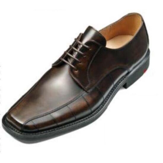 Lloyd Kelsan XXL barna alkalmi férfi cipő