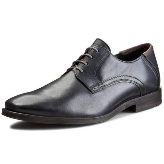 Lloyd Marquis sötétkék alkalmi férfi cipő