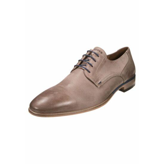 Lloyd Dante beige alkalmi férfi cipő