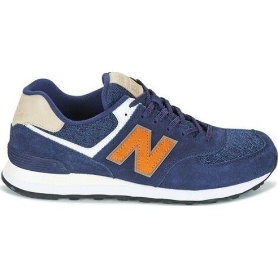 New Balance kék sportcipő - 47 1 2 - Óriás-Shop nagyméretű férfi ... 02bc4df26c