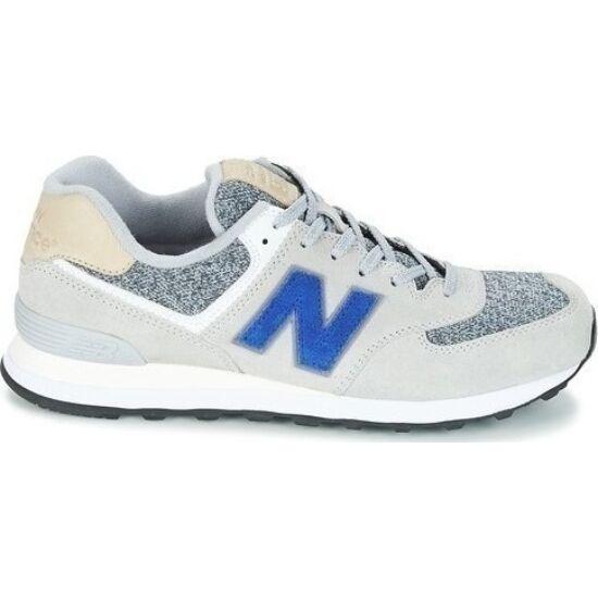 New Balance világosszürke sportcipő - 47 1 2 - Óriás-Shop nagyméretű ... 690e029328